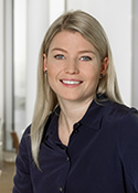 Astrid Bækby Knudsen